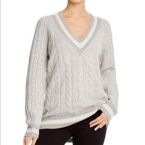 Rag & Bone Theon V Neck Sweater